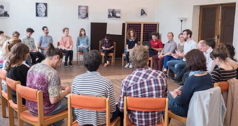 Atelier de Philosophie pratique - Nouvelle Acropole Paris 5