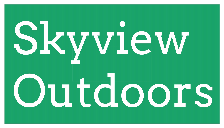 Skyview Outdoors logo