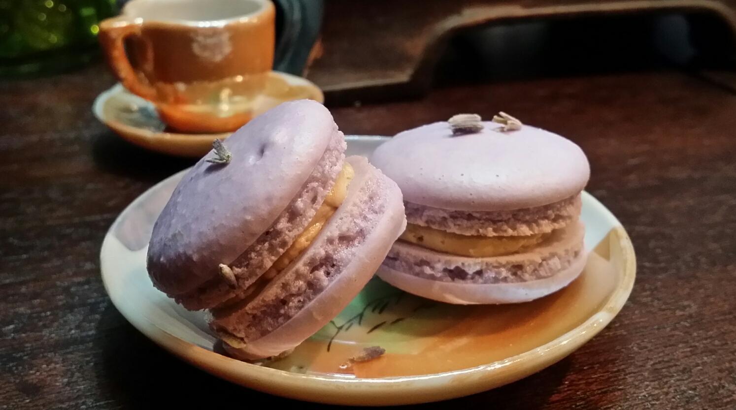 Charlette's Macarons