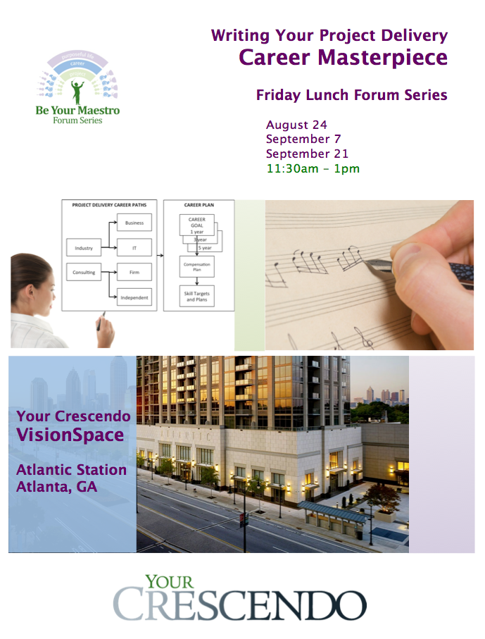 Forum Overview Cover Page