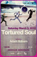 3/3 [King King] TORTURED SOUL Live! ($10 before 10:30 List)