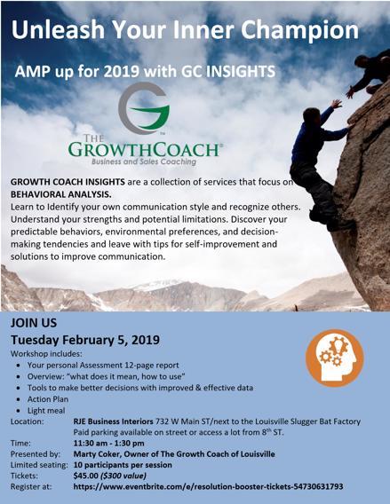 GC Insights Summit