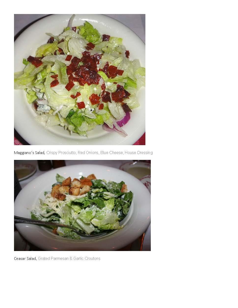 salad 1 and 2