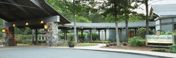 The Lodge and Spa at Callaway Resort