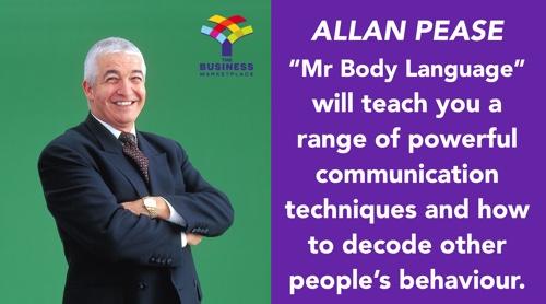 Allan Pease