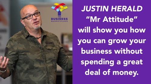 Justin Herald