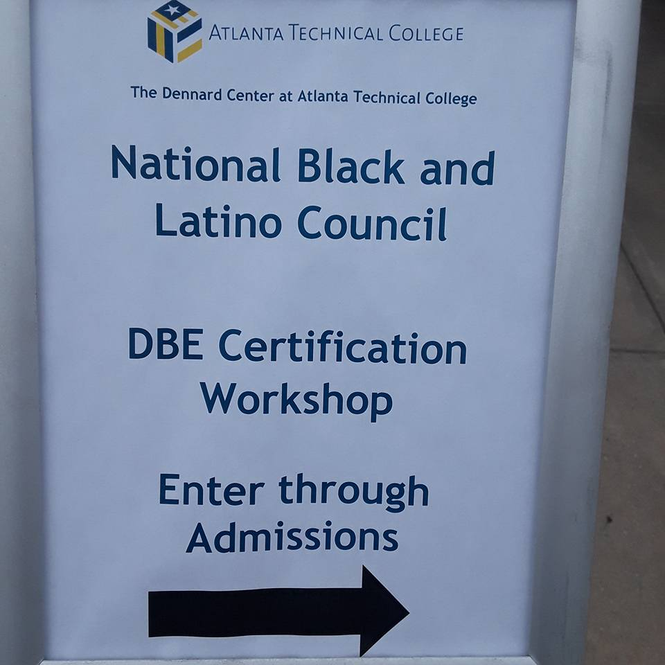 DBE Certification Construction Industry Focused Diversity