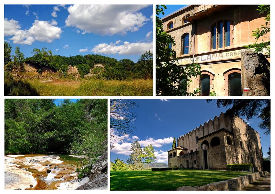 ASB Hike: Ripoll to Sant Quirze de Besora