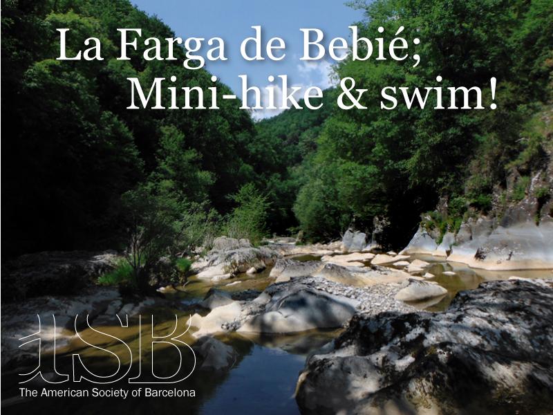 ASB Hike: La Farga de Brebie