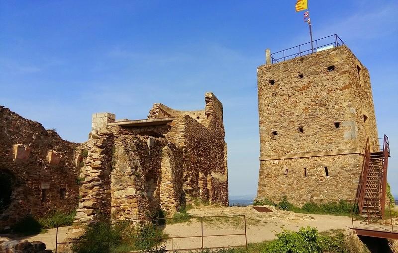 ASB Hike: Castell de Sant Miquel