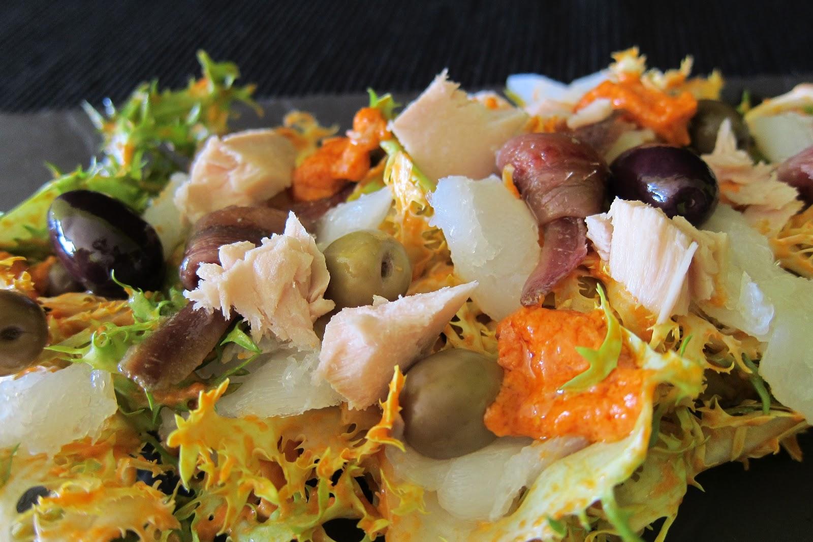 Xato Salad image
