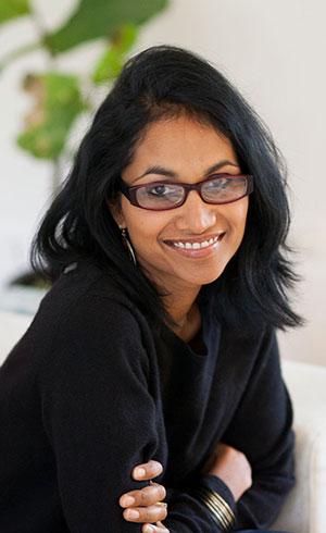 Photo of Shankari Chandran