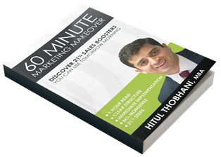 60 Minute Marketing Makeover book