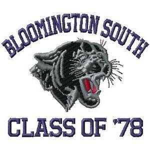 BHSS Shirt Logo