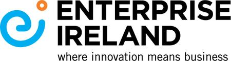 Enterprise Ireland and Irish Government Minister of State for...