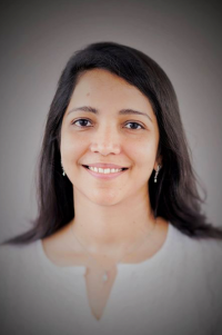 Maitreyi Profile Picture