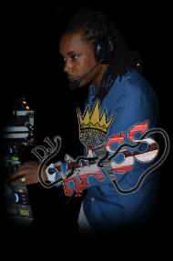 DJ Kwiss