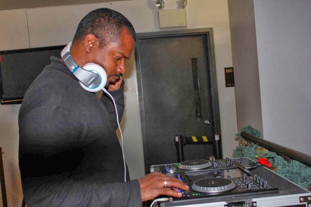 DJ L.A.