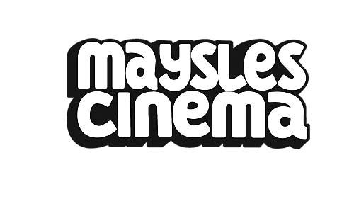 Maysles logo