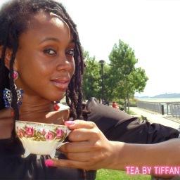 Tea by Tiffany