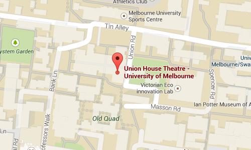 Union Theatre Location