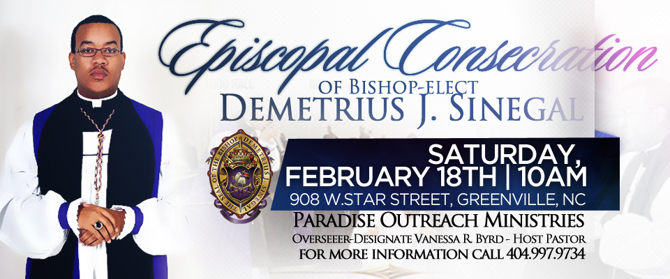 Bishop Consecration Invitation was luxury invitations template