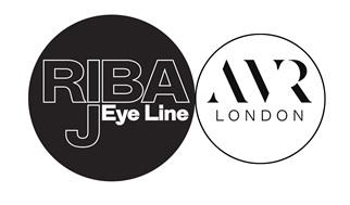 RIBAJ Eye Line 2018, in partnership with AVR London