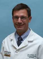 John N. Constantino, MD, (who spoke at the 2011 Autism Symposium), the Blanche F. Ittleson professor of Psychiatry and Pediatrics