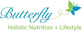 Butterfly Holistic Nutrition & Lifestyle