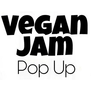 VEGAN JAM POP UP PICTURE