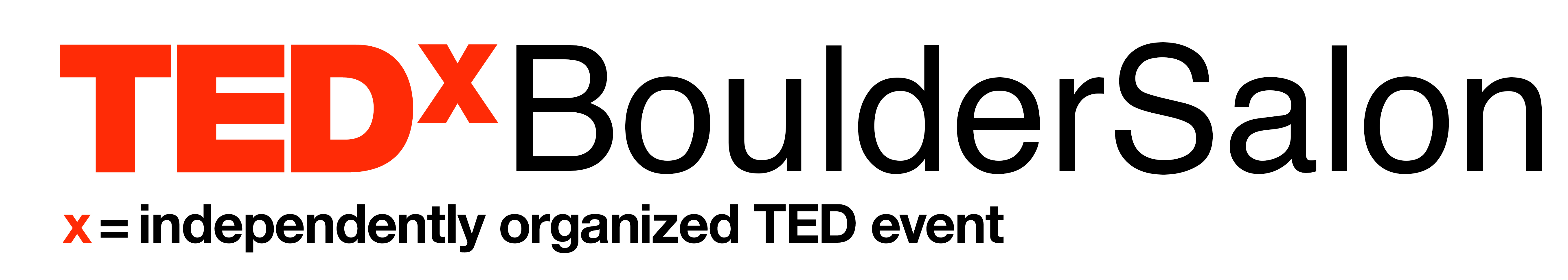 tedx boulder salon , community conversations