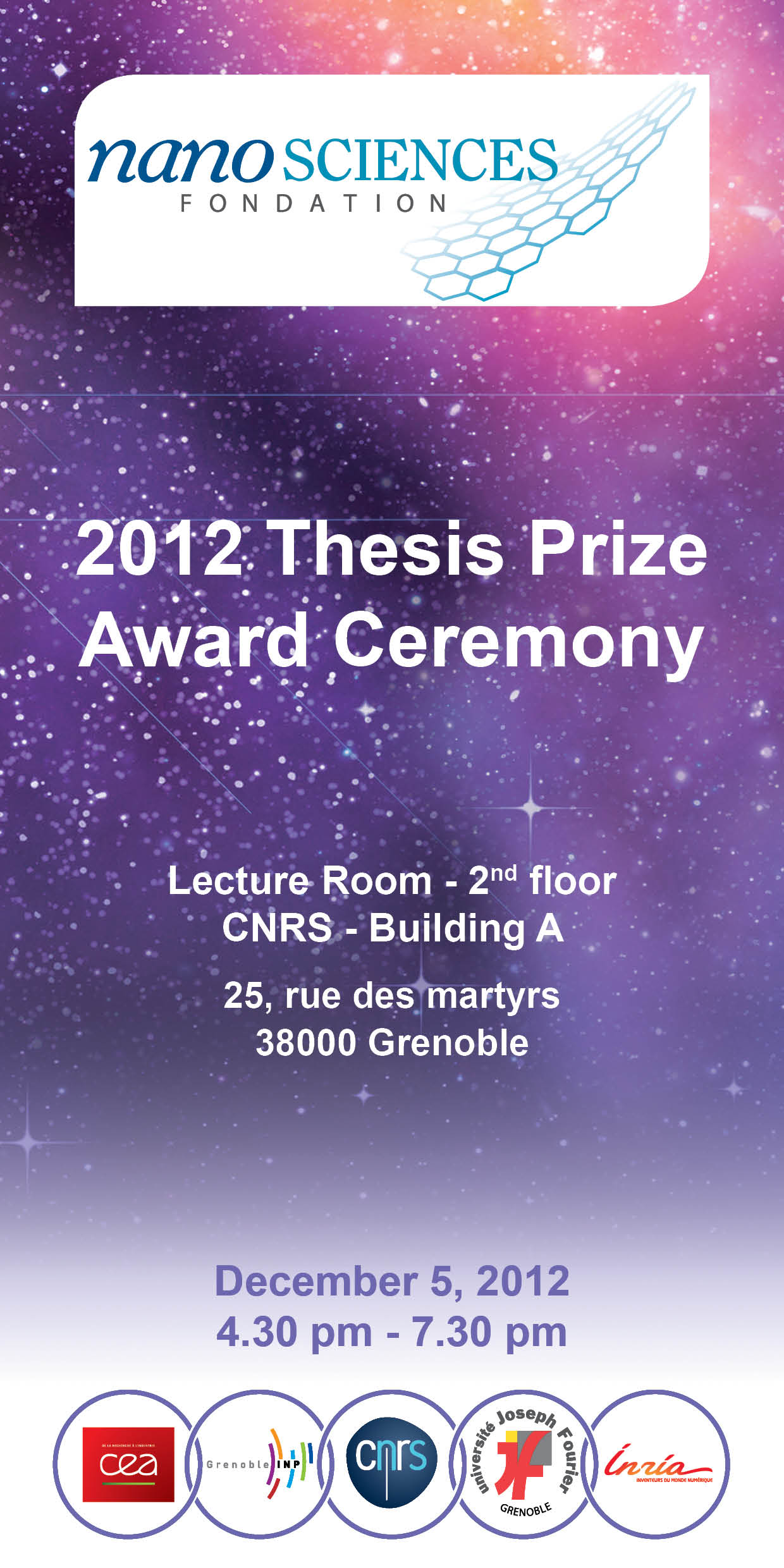 hertz foundation thesis prize Ford foundation and hertz foundation fellowships students may apply for these fellowships directly they do not need to go through the graduate division.