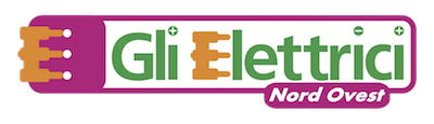 Logo GLI ELETTRICI NORD OVEST