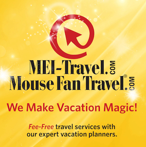 MEI Travel and Mouse Fan Travel