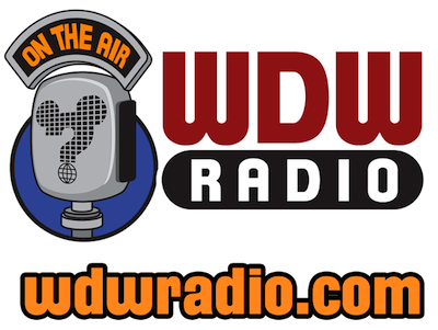 WDW Radio