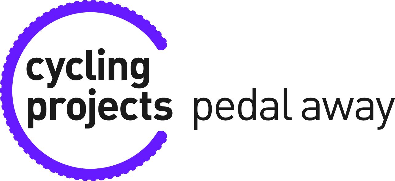 Pedal Away logo