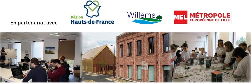 Invitation Willems