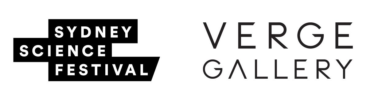 Sydney Science Festival & Verge Gallery logos