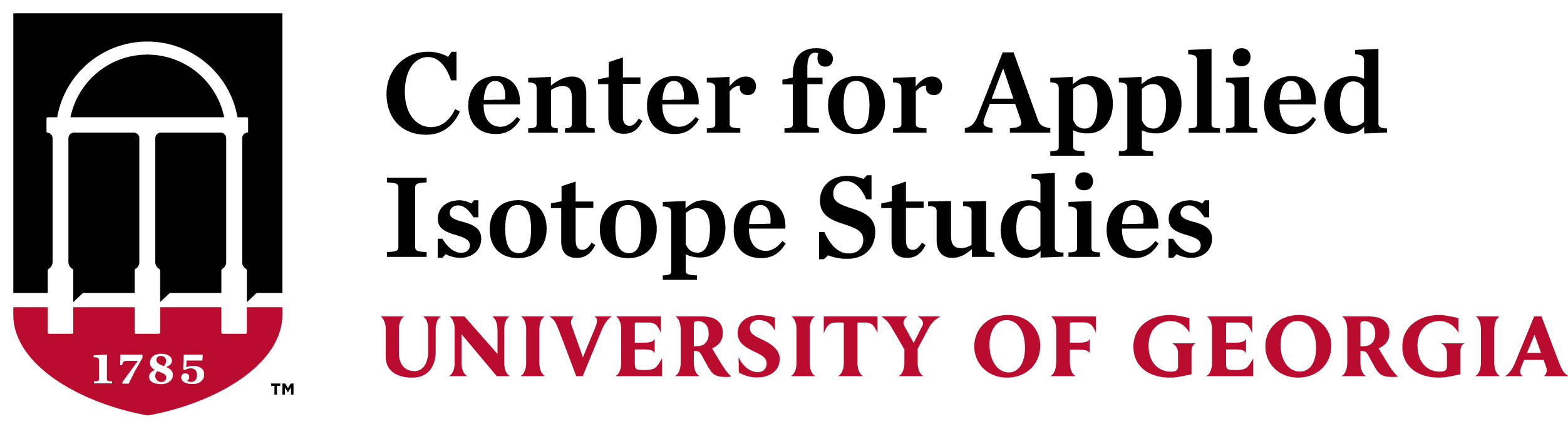 Center for Applied Isotope Studies