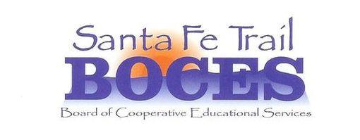 Santa Fe Trail Boces Logo
