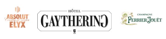 Sponsors Gaythering