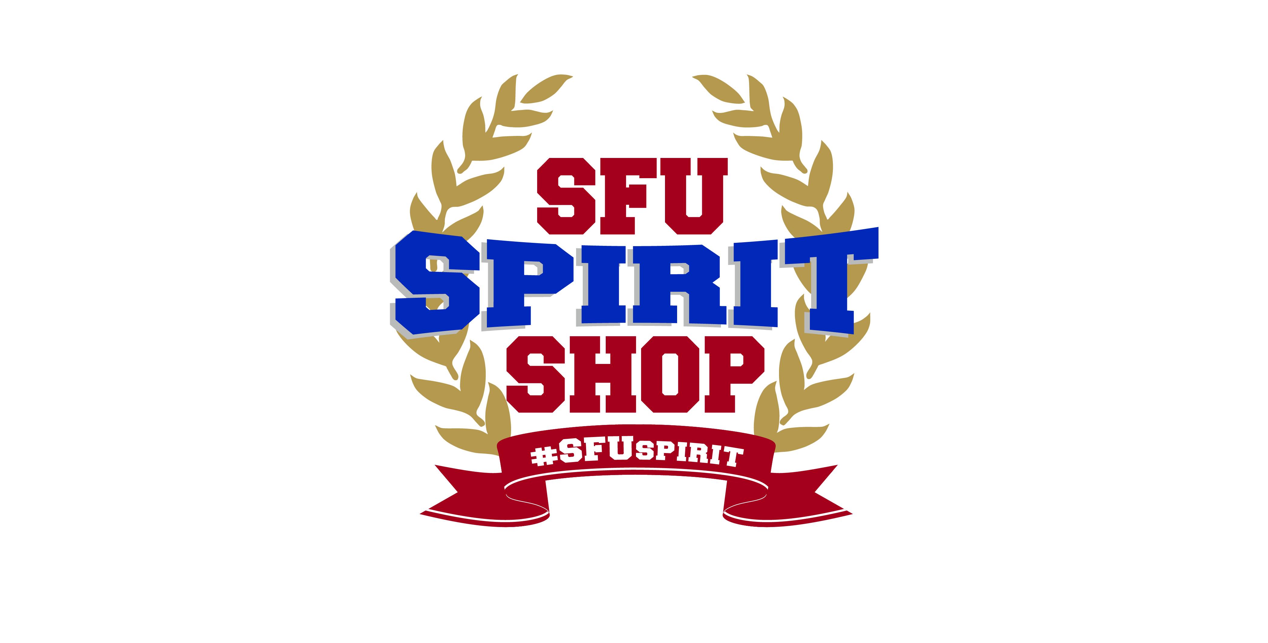 SFU Spirit Shop
