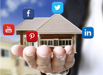 Real Estate Agents Learn To Use Social Media The Right Way To Attract New Business