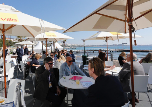 London@MIPIM Terrace