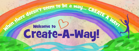 Create-A-Way! - Wendy Fedan