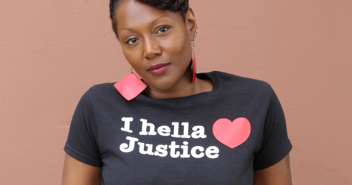 Monique Morris promotional photo
