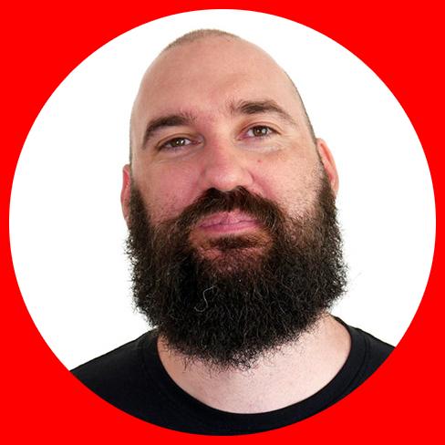 Zach Hill - Design Sprint Trainer