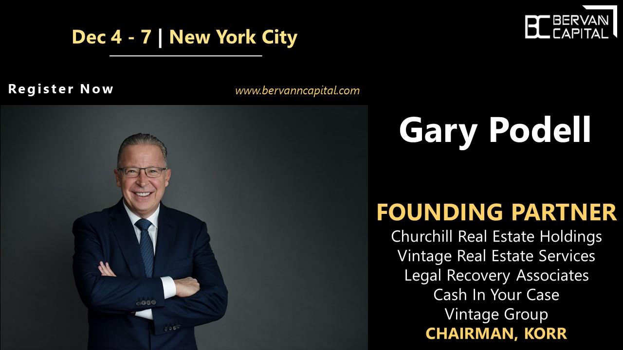 Gary Podell