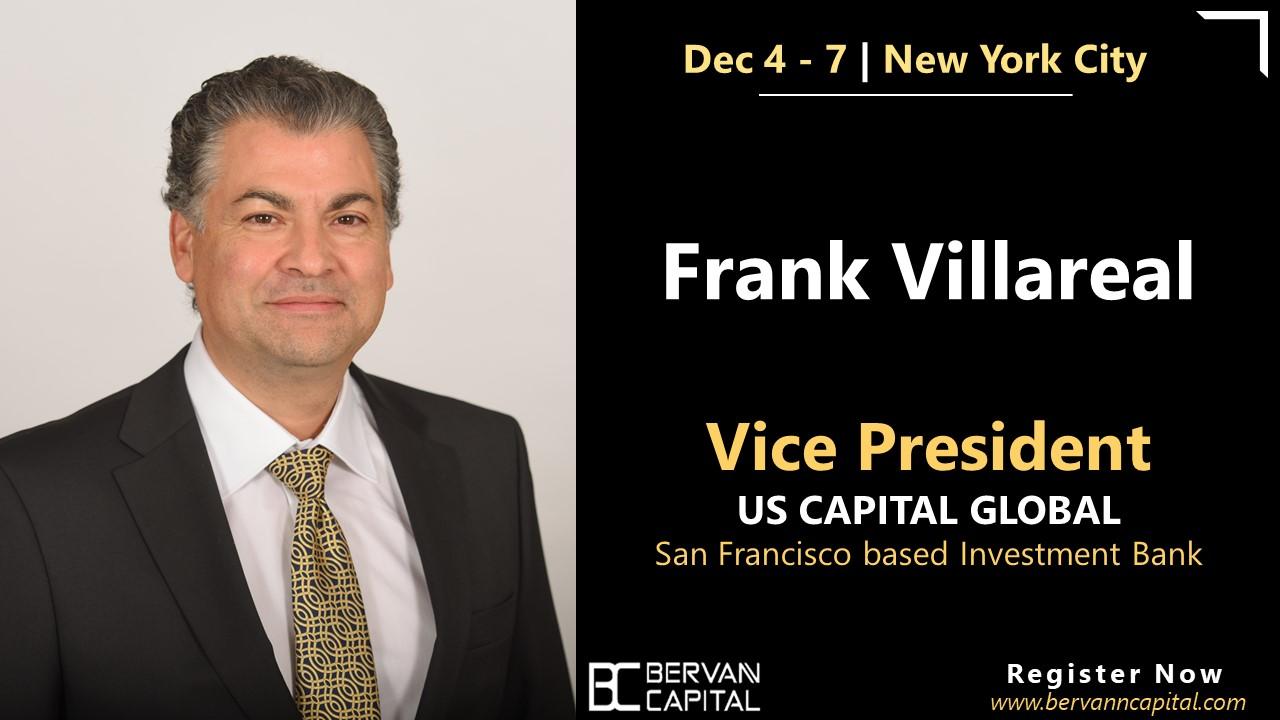 Frank Villareal