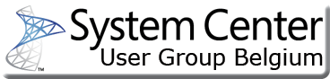 System Center User Group Belgium